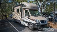 2016 Thor Motor Coach Four Winds Siesta