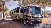 2018 Forest River Berkshire XLT