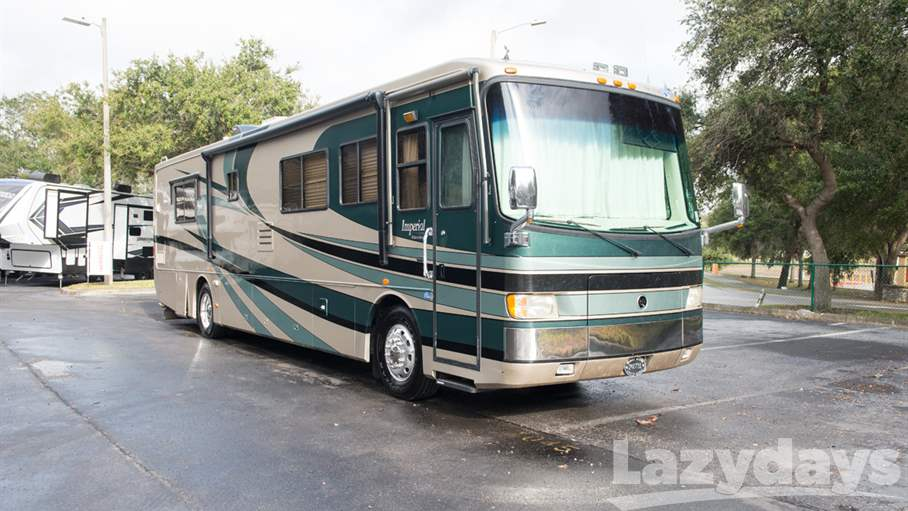 2002 Holiday Rambler Imperial