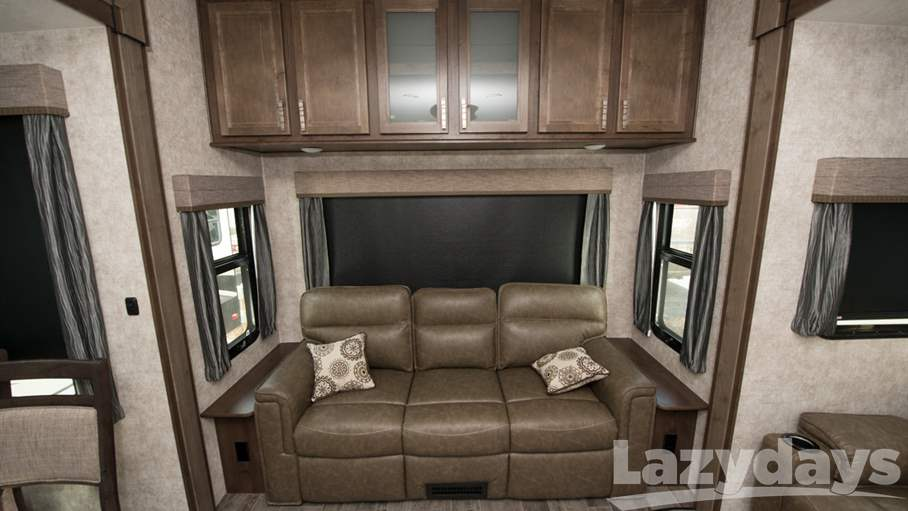 2018 Highland Ridge RV Mesa Ridge MF337RLS