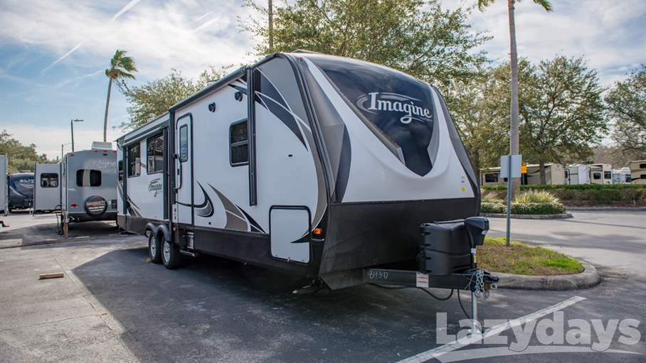 2018 Grand Design  Imagine 2970RL