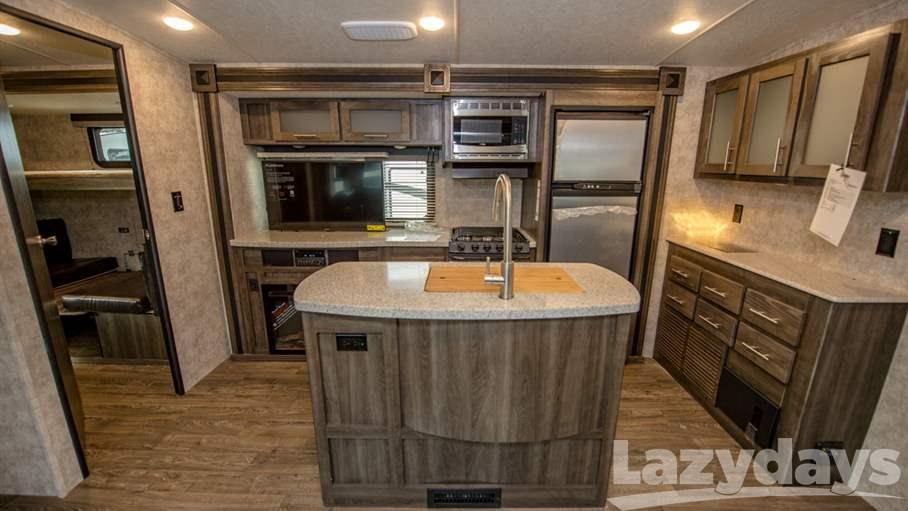 2018 Open Range Light 312BHS