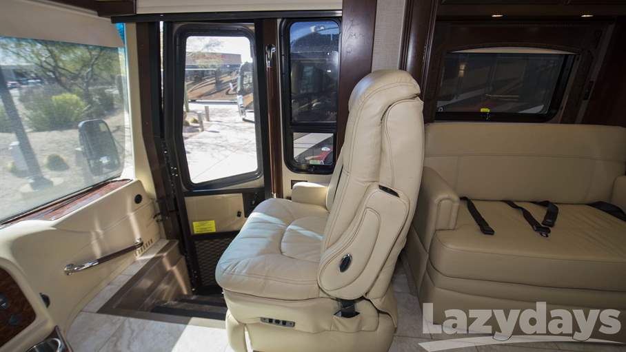 2017 Entegra Coach Anthem 42RBQ