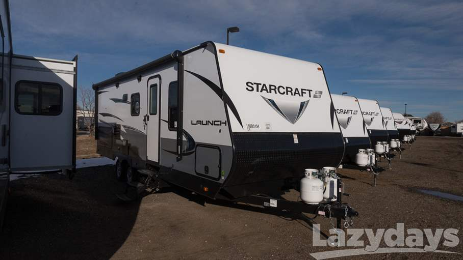 2018 Starcraft LAUNCH OUTFITTER