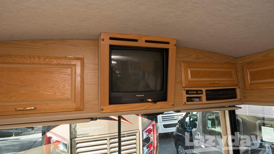 1999 Fleetwood RV Bounder 32H