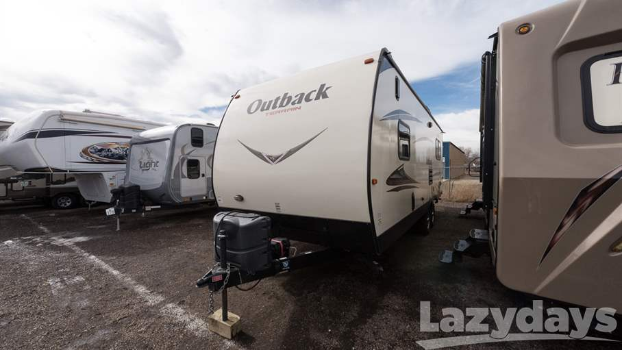 2015 Keystone RV Outback. 230RS