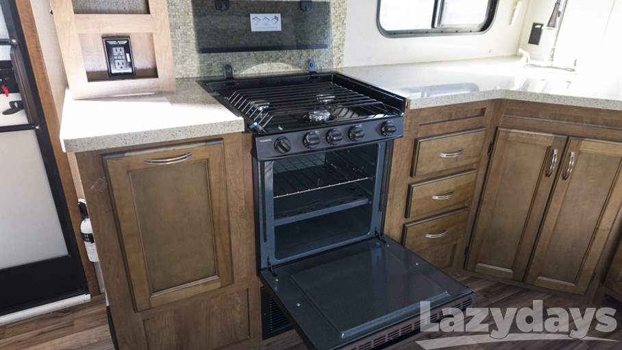 2018 Coachmen Chaparral 370FL