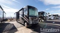 2018 Thor Motor Coach Challenger