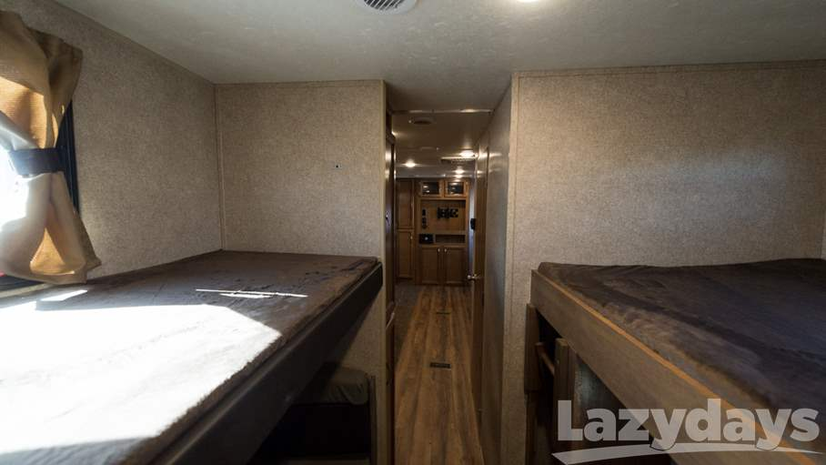 2018 Coachmen  Catalina 301BHSCK