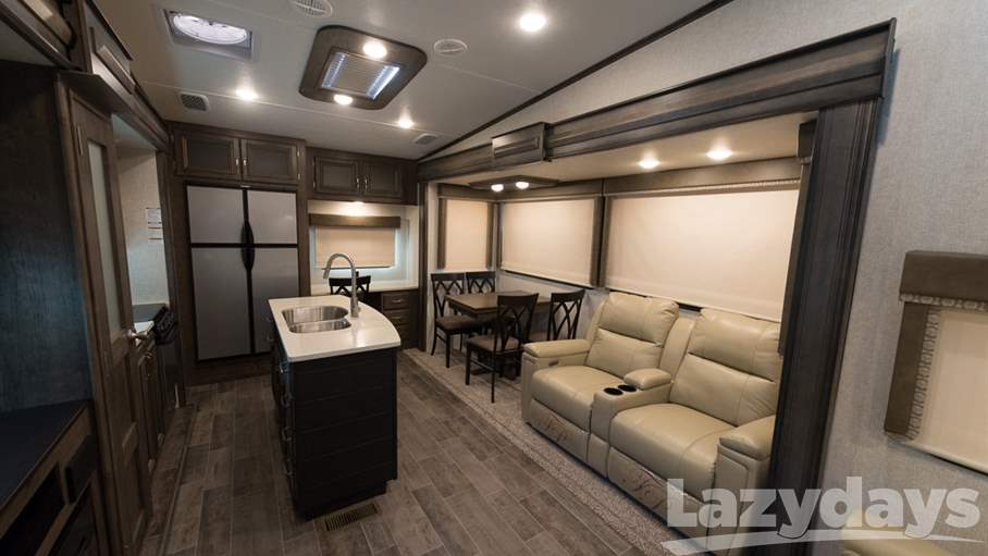 2018 Keystone RV Montana High Country 320MK