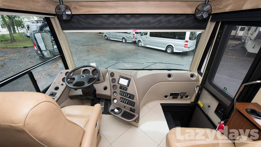 2013 Forest River  Berkshire 360QL