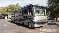 2005 Newmar Mountainaire