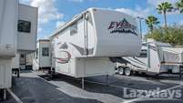 2006 Keystone RV Everest