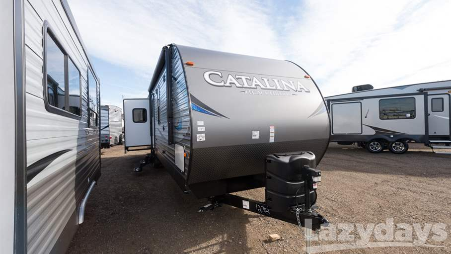 2018 Coachmen Catalina LE