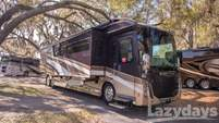 2018 Winnebago Grand Tour