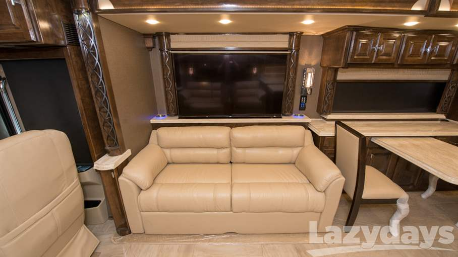 2018 Tiffin Motorhomes Allegro Bus 45OPP