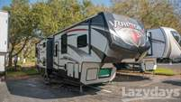 2015 Keystone RV Raptor