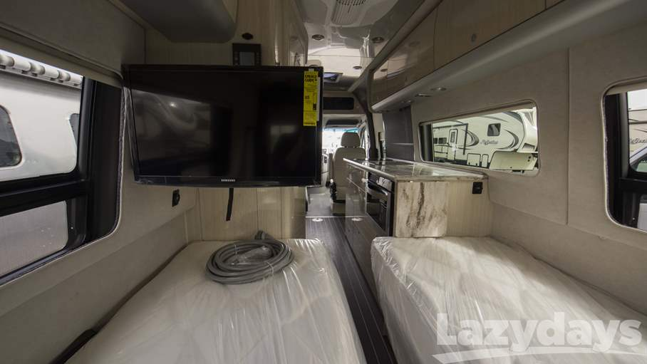 2018 Airstream Interstate Grand Tour Twin