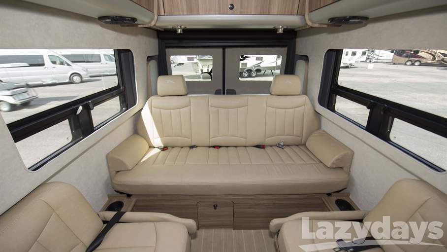 2018 Airstream Interstate GT Tommy Bahama