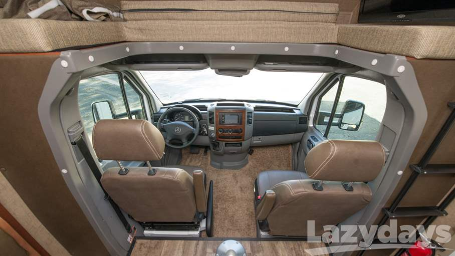 2017 Forest River Sunseeker 2400ws For Sale In Tampa Fl