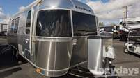 2018 Airstream International Serenity
