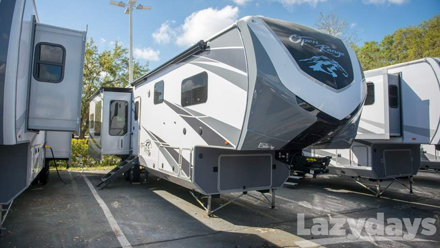 2018 Highland Ridge RV 3X
