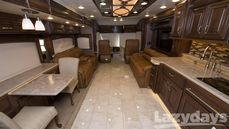 2018 Entegra Coach Anthem 44W