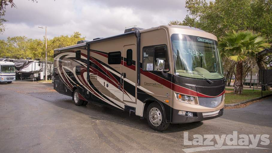 2018 Forest River  Georgetown GT5 36B5