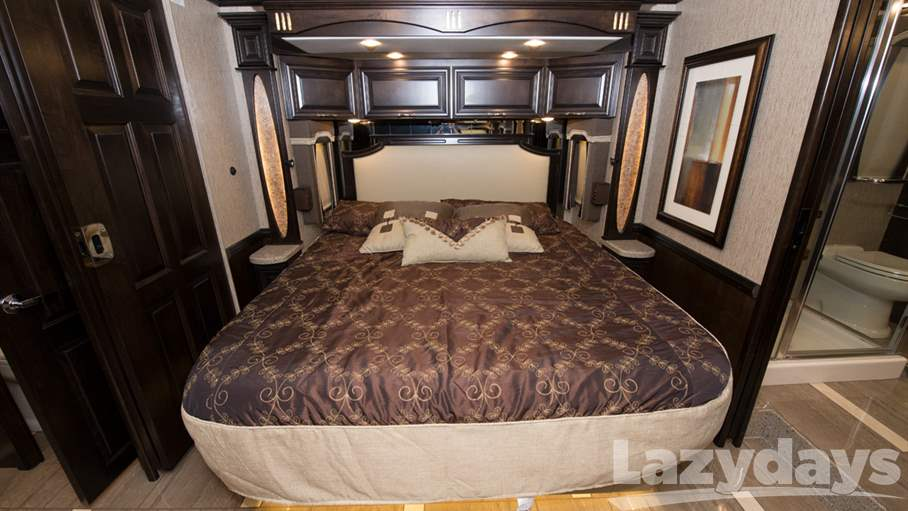 2015 Newmar Mountain Aire 4503