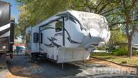 2012 Keystone RV Raptor
