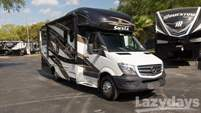 2015 Thor Motor Coach Four Winds Siesta Sprinter
