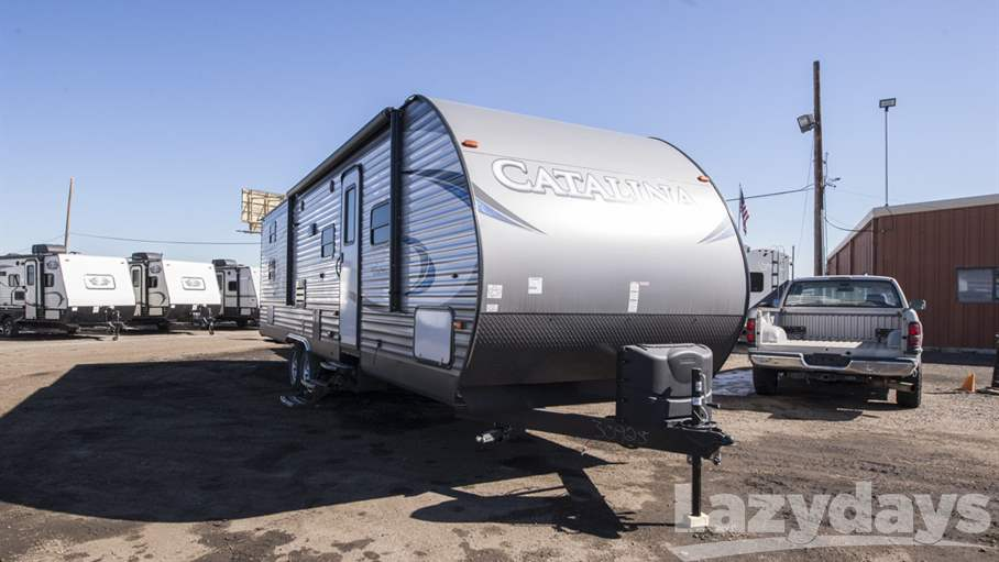 2018 Coachmen Catalina SBX