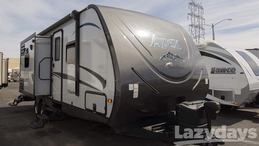 2016 Coachmen Apex