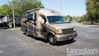 2008 CoachHouse Platinum
