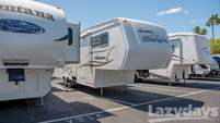 2002 Coachmen Somerset