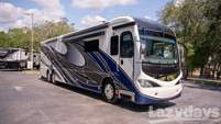 2016 Fleetwood RV Revolution