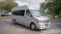 2015 Airstream Interstate