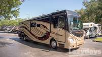 2015 Fleetwood RV Discovery