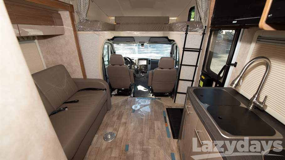 2019 Winnebago View 24V