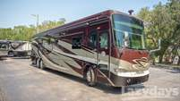 2012 Tiffin Motorhomes Allegro Bus