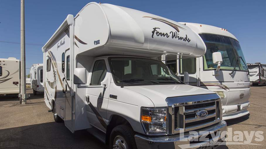 Thor Motor Coach Four Winds