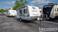 2015 Jayco Jay Flight Swift