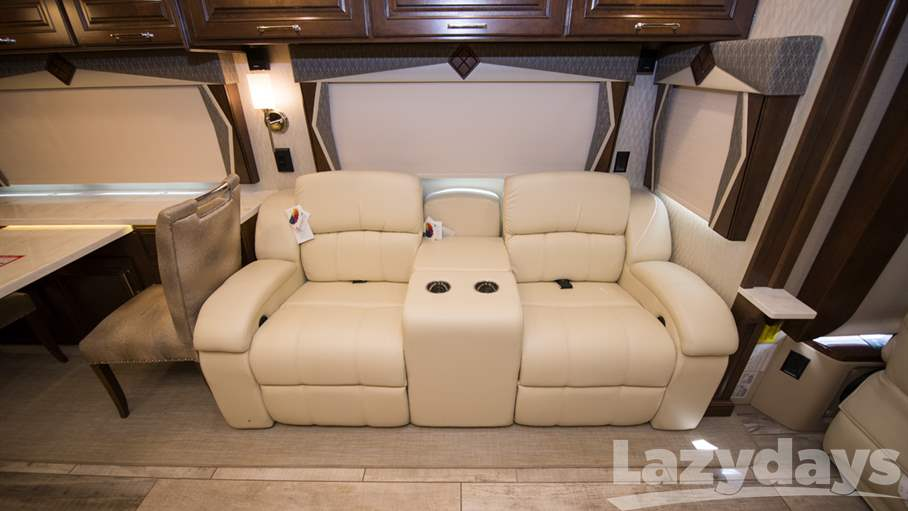 2019 Entegra Coach Anthem 44W