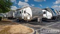 2015 Crossroads RV Z-1