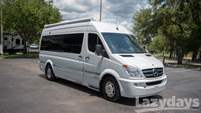 2013 Airstream Interstate