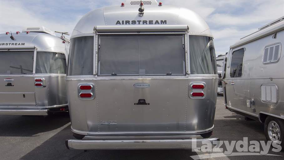 2018 Airstream Flying Cloud 25RB