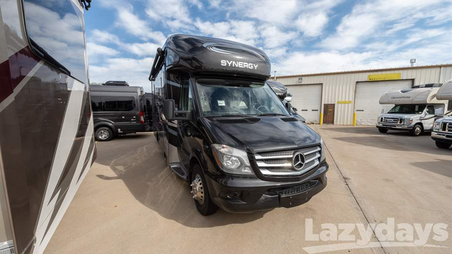 2019 Thor Motor Coach Synergy Sprinter
