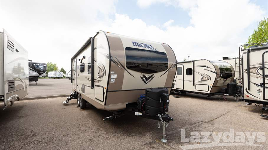 2019 Forest River Flagstaff Micro Lite