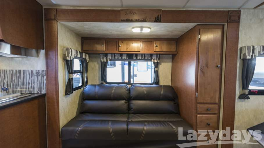2019 Northwood Nash 24M