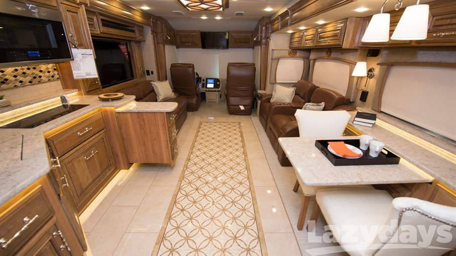 Tampa Truck Center >> 2019 Entegra Coach Cornerstone 45F for sale in Tampa, FL | Lazydays
